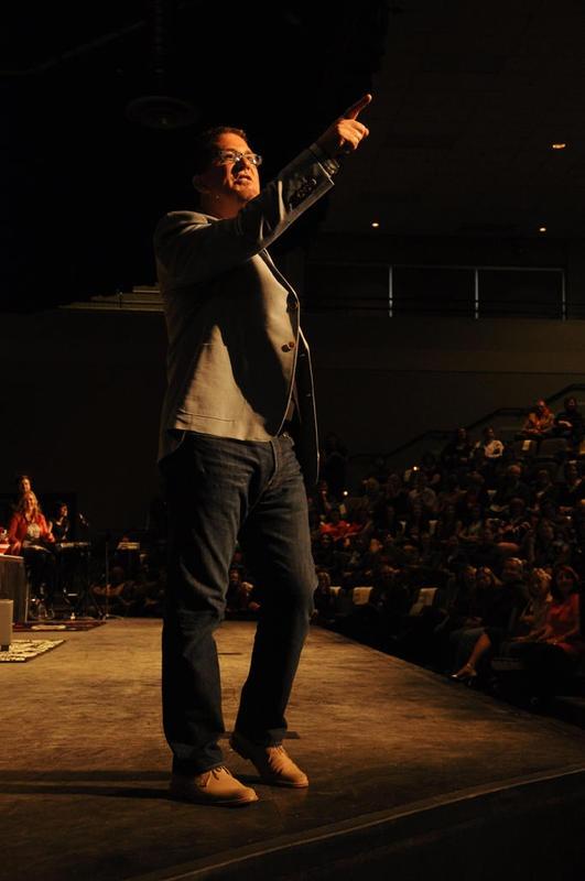 Skoop - Skoop Pics: GetRealLive Presents Peter Walsh