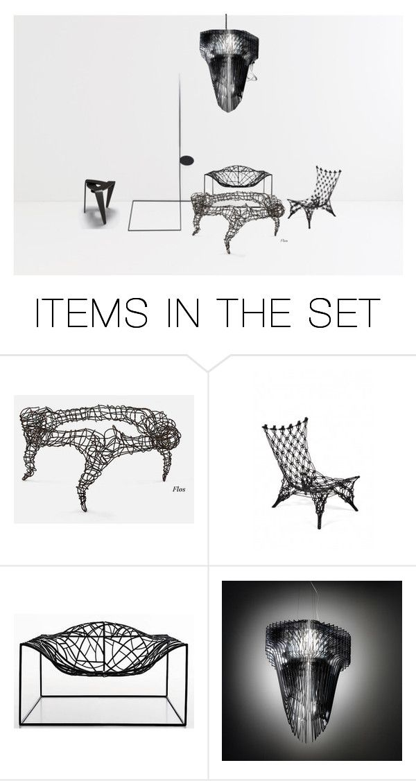 """Graphic insp. interior V"" by ritamikelsons-1 on Polyvore featuring art"