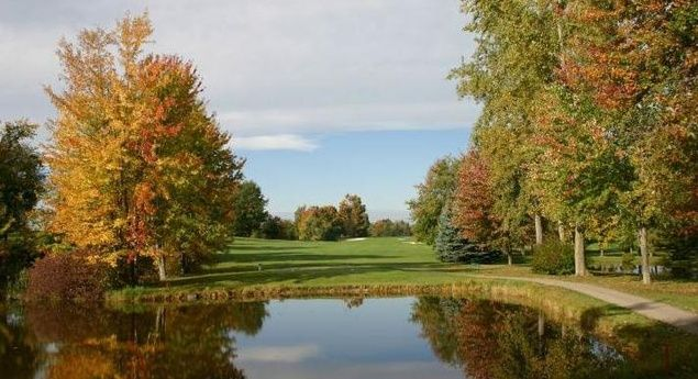 Finger Lakes Hotel, Golf, From $129 a Night.