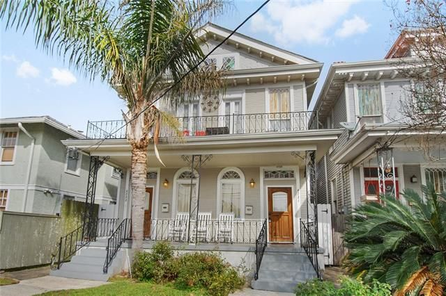 4231 33 Palmyra St New Orleans La 70119 With Images Multi