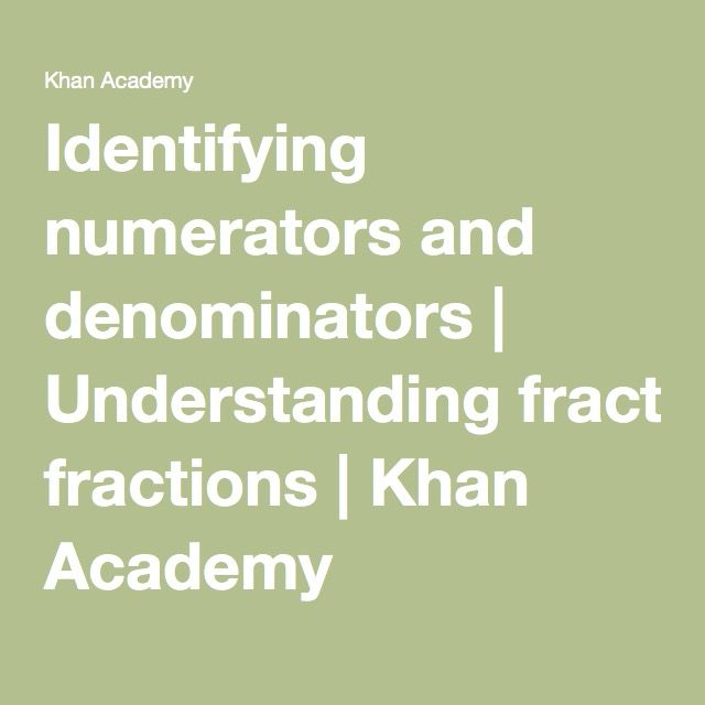 Khan Academy Worksheets : Khan academy equivalent fractions rd grade third