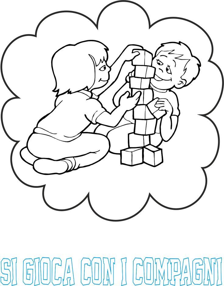 Preferenza Oltre 25 fantastiche idee su Apprendimento dell'autismo su  ZQ59