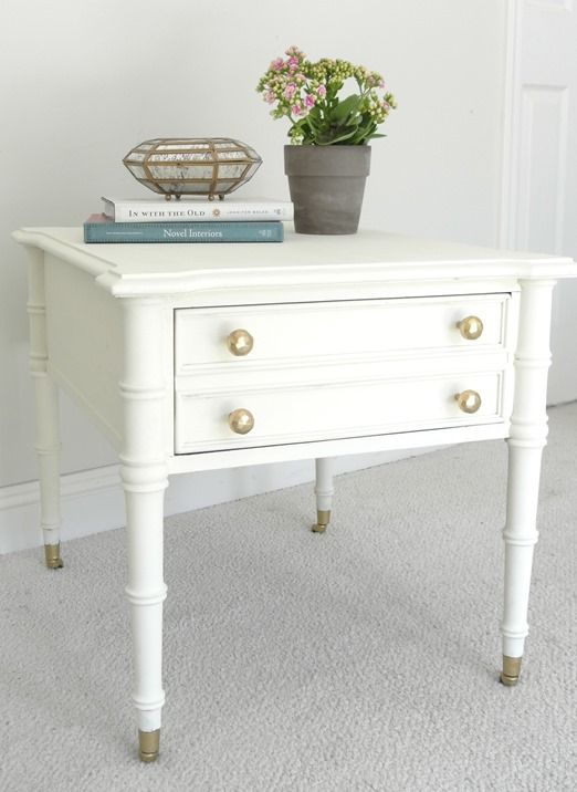 centsational girl painting furniture. painted white dresser with gold feet ad knobs inspiration for guest room centsational girl painting furniture b