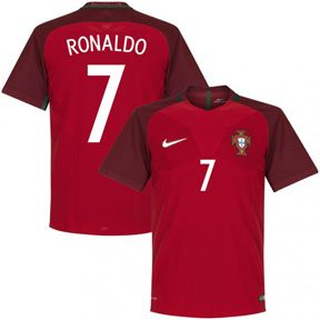 Nike  Portugal  Cristiano Ronaldo #7 Soccer Jersey (Home 2016/17): http://www.soccerevolution.com/store/products/NIK_40970_A.php