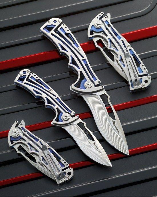custom pocket knives 2