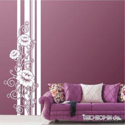 8 best wandtattoo images on Pinterest Decoration, Colors and Live - wandtattoo für wohnzimmer