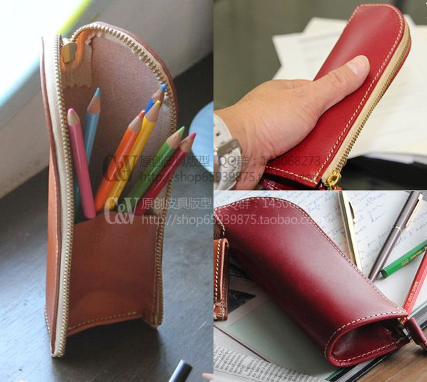 宝贝详情a little bigger for makeup brushes, and a fold flat bag for the make up so it is not on counterdiy