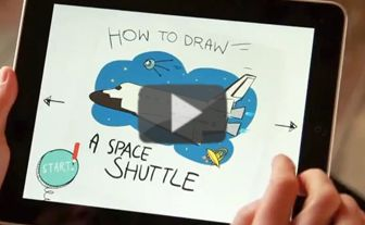 Mind The Kids | Home - How to draw app