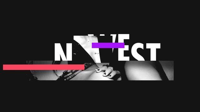 Vimeo WE - Pitch