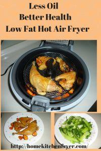 Tefal Actifry Hot Air Fryer Review