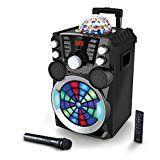Amazon Angebot Musik HAISER MIDORI mp3 Bluetooth Musik-Box und Lautsprecher | Mobiles Soundsystem mit Lichteffekten |…Ihr QuickBerater