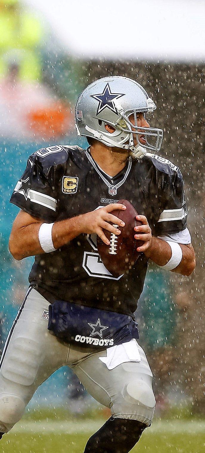 Tony Romo #9 } **************** Dallas Cowboys #CowboysNation #WeDemBoys