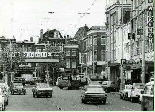 Torenstraat Den Haag