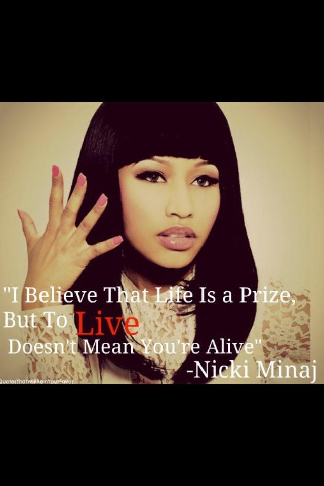 Nicki Minaj- Moment For Life | - 105.9KB