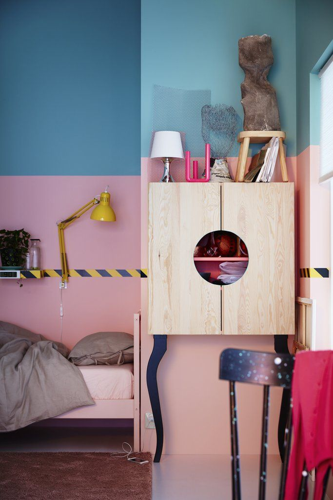 The 2018 Ikea Catalogue-Approved Furniture Hacks You Need to See