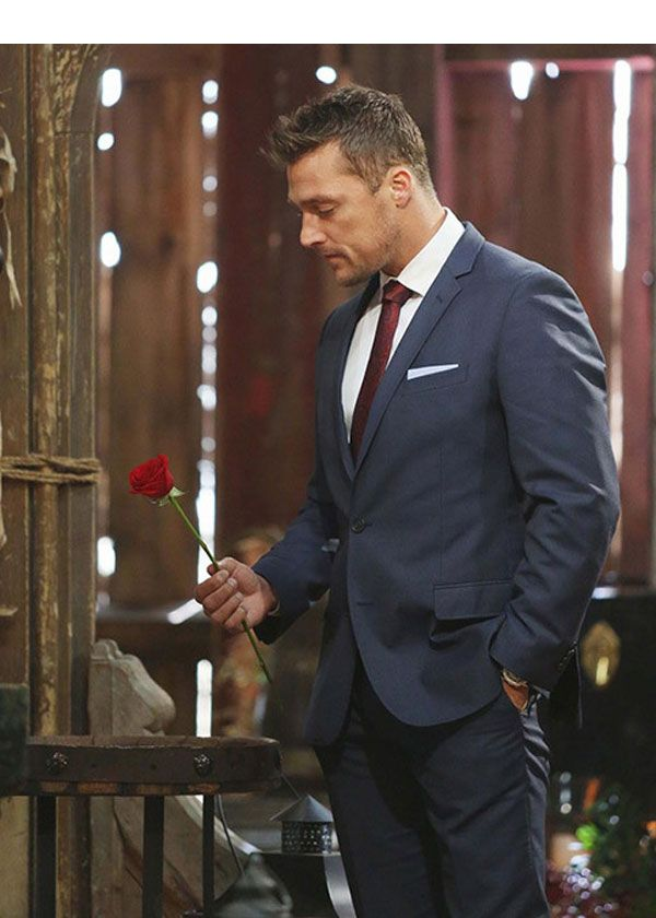 Chris Soules Would Like To Be On 'The Bachelor' Again After Whitney Split
