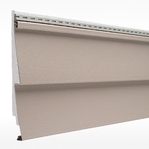 Climaforce Insulated Siding Single 7 Quot Double 6
