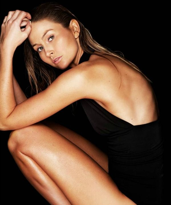 Bree Laughlin Melbourne Presenter and Model - Model Hideout | How to become a model