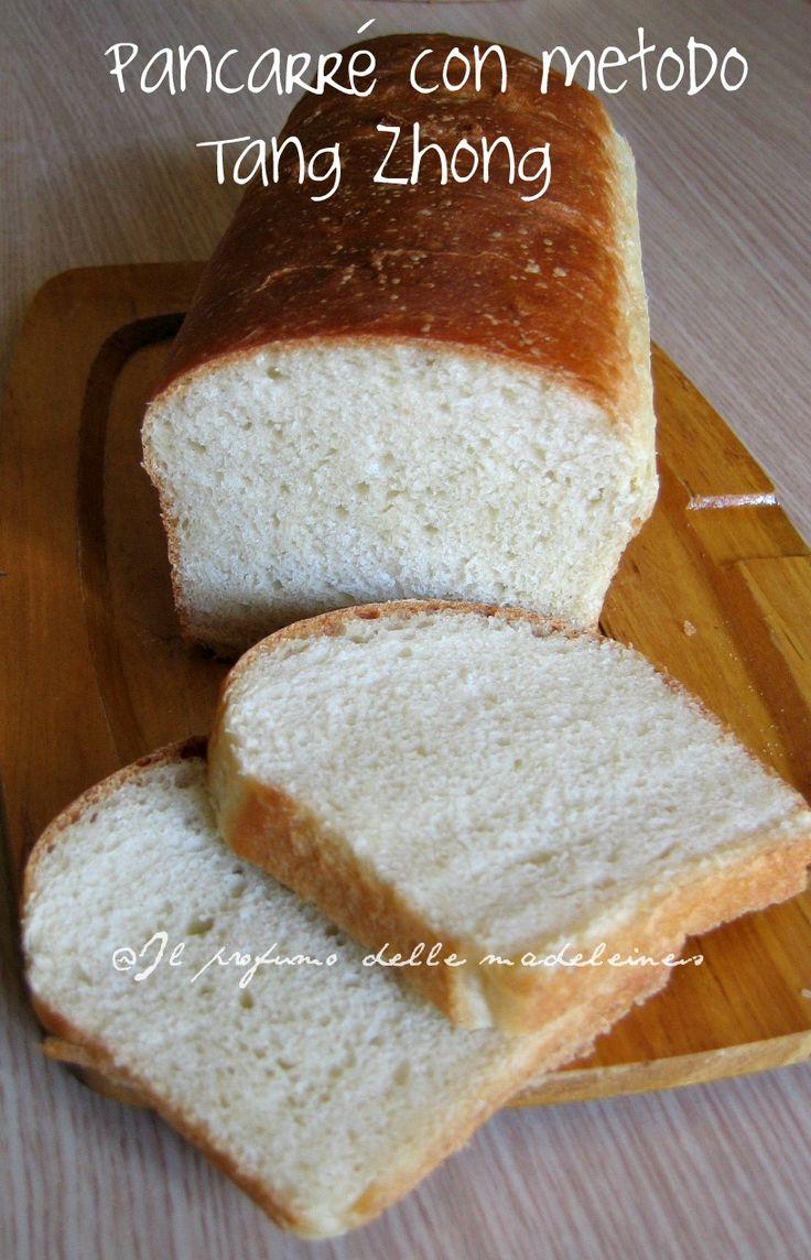 da fare subito : Inno alla leggerezza...del pane: il metodo Tang Zhong