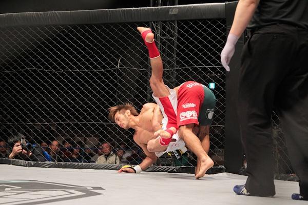 Kenji Osawa shorts  VTJ 1st