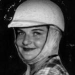 Sara Christian - Without a brave woman like Sara, we would not have Danica Patrick, Johanna Long or even Jennifer Jo Cobb. (Photo Credit: North Wilkesboro Speedway)