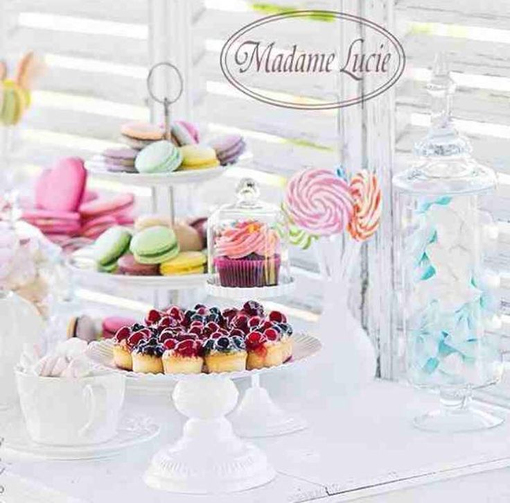 A delicious candy-bar <3 #madamelucie
