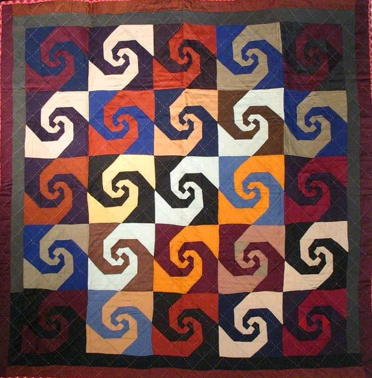 37 best SEWING - INDIANA PUZZLE QUILT images on Pinterest | Quilt ... : big and bold quilt pattern - Adamdwight.com