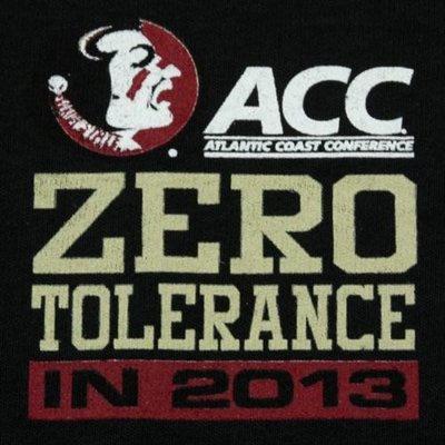 Florida State Seminoles (FSU) We Own Saturday Football Schedule T-Shirt - Black