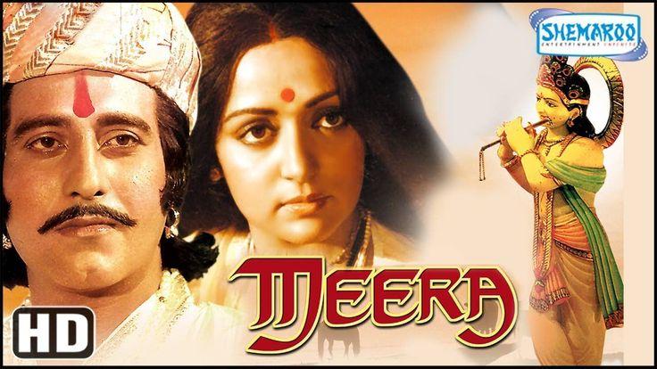 Watch Hema Malini Best Movie - Meera (1979) {HD + Eng Subs) - Vinod Khanna - Bollywood Superhit Movie watch on  https://free123movies.net/watch-hema-malini-best-movie-meera-1979-hd-eng-subs-vinod-khanna-bollywood-superhit-movie/