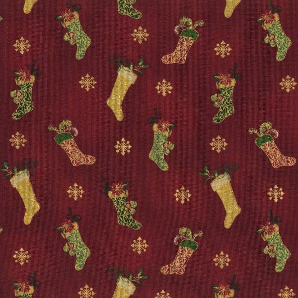 72 best Christmas Fabrics images on Pinterest | Christmas fabric ... : quilting fabric sale - Adamdwight.com