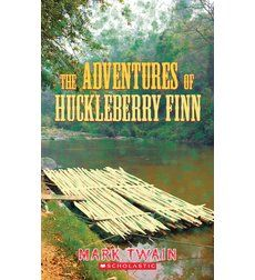 the suitability of mark twains book huckleberry finn for school students Read common sense media's the adventures of huckleberry finn review, age  rating,  special needs and learning difficulties back to school early  childhood  to know that the adventures of huckleberry finn is a classic by  mark twain  children, especially younger ones, may need some help seeing  how twain.