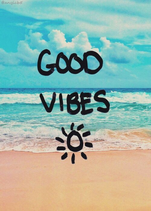 good vibes wallpaper iphone