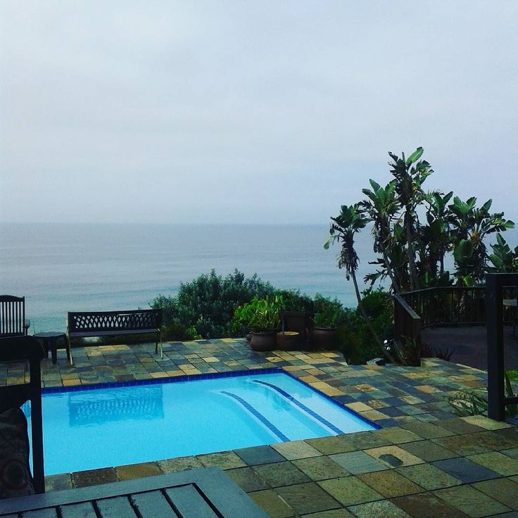 Also there be dolphins below. #KwaZuluNatal #Bluff #Dolphins #Nature