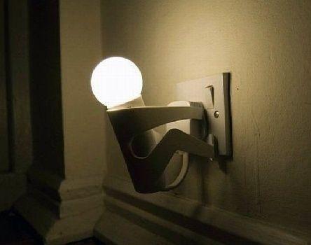 하우스앤하우즈 20110420 - 재미있는 디자인 조명 [조명 / 침실 / 카페 / 커피숍 /레스토랑 / 상업공간]