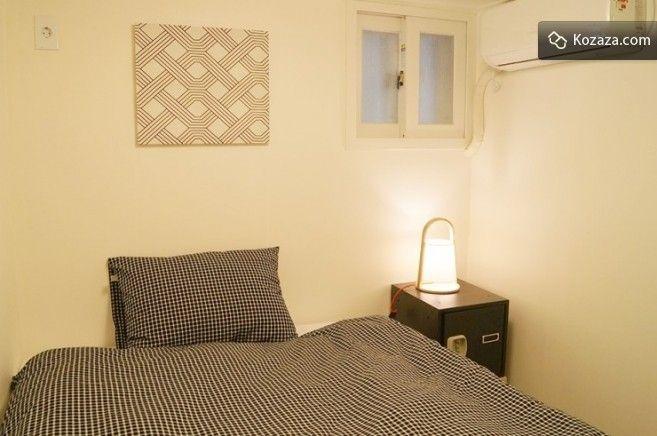 WONNIE'S GUEST HOUSE: Single room