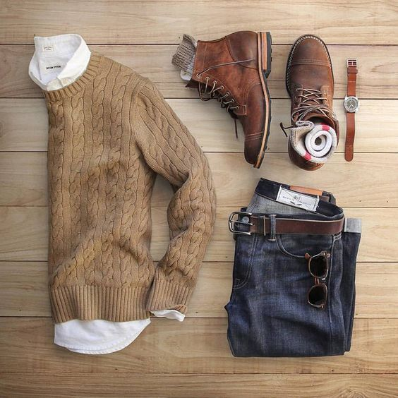 Men's Fashion, Fitness, Grooming, Gadgets and Guy Stuff - TheStylishMan.com