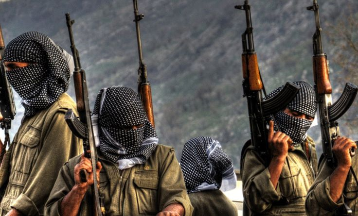 The Czech Republic is the biggest supplier of arms to the Kurdistan Workers Party (PKK) and its offshoots in Syria, Turkey's Yeni Şafak newspaper said citing a former Turkish army commander.