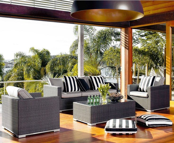 Riva Outdoor Lounge Setting By Furniture Direct From Harvey Norman New  Zealand Part 62