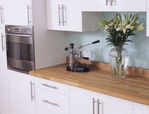 Howdens Kitchen Sink Clips