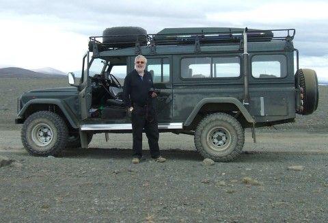Land Rover Defender 130 - my kind of family SUV. #adventuremobile #campvibes #polerstuff