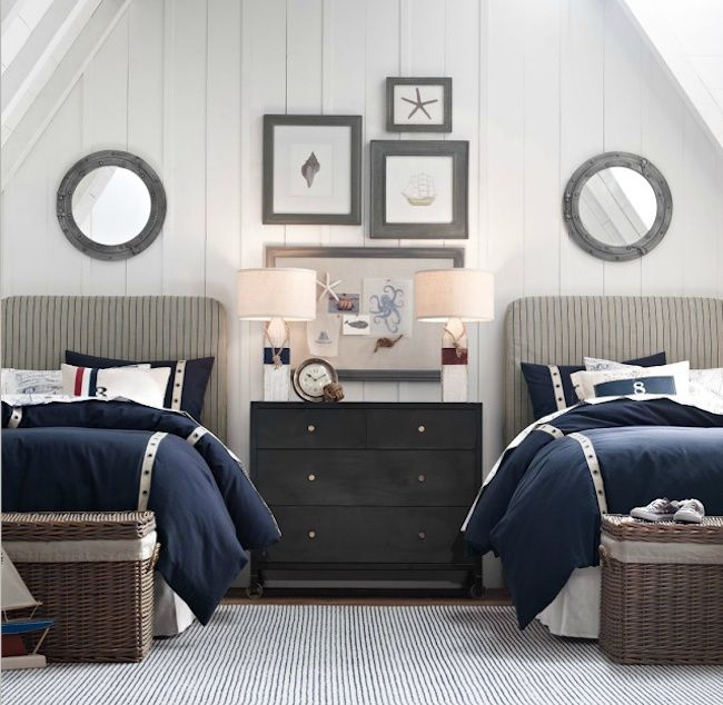Twin Bedroom Ideas best 25+ two twin beds ideas on pinterest | twin beds for boys