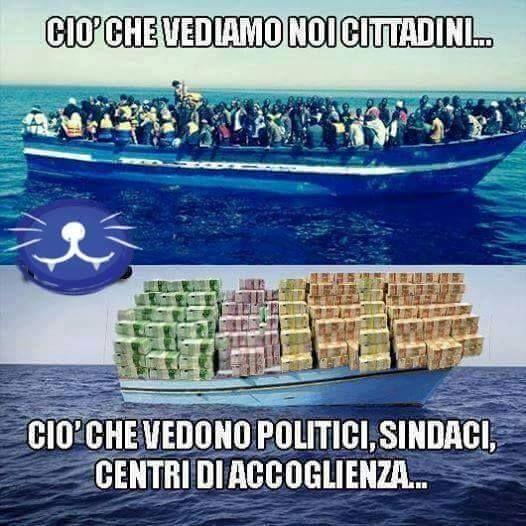 il popolo del blog,notizie,attualità,opinioni , fatti : Renzi dimettiti, l'europa con 500 milioni di abita...