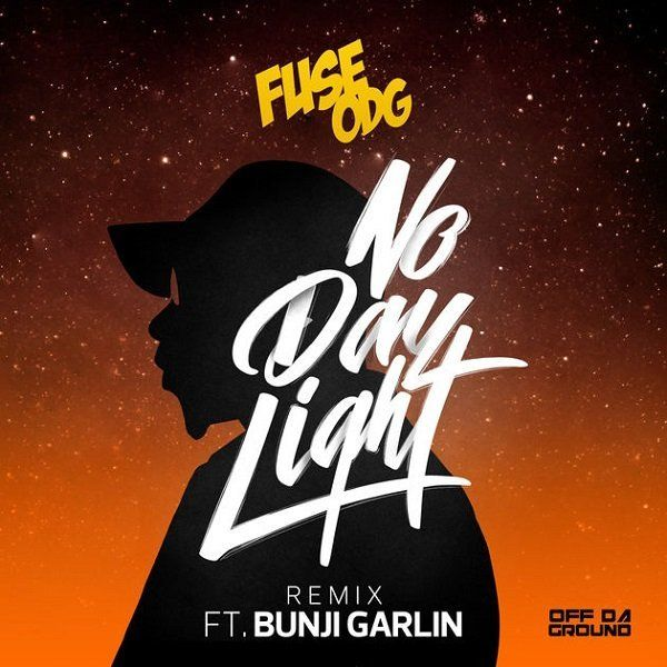 Uk Based Ghanaian award-winning artiste Fuse ODG drops an AfroSoca remix for his tune titled No Daylight featuring Trinidadian ragga soca artiste Bunji Garlin.  Listen Below  Fuse ODG  No Daylight (Remix) ft. Bunji Garlin  kindly AddUpDjxbazz||Lovablevibes On whatsapp:-08065200003For Negotiable & Promotion Of Your Song On Many Blogs Also Followers Djxbazz On Social Network : Instagram/Twitter: @iam_djxbazz  The post FRESH MUSIC: Fuse ODG  No Daylight (Remix) ft. Bunji Garlin || GHANA…