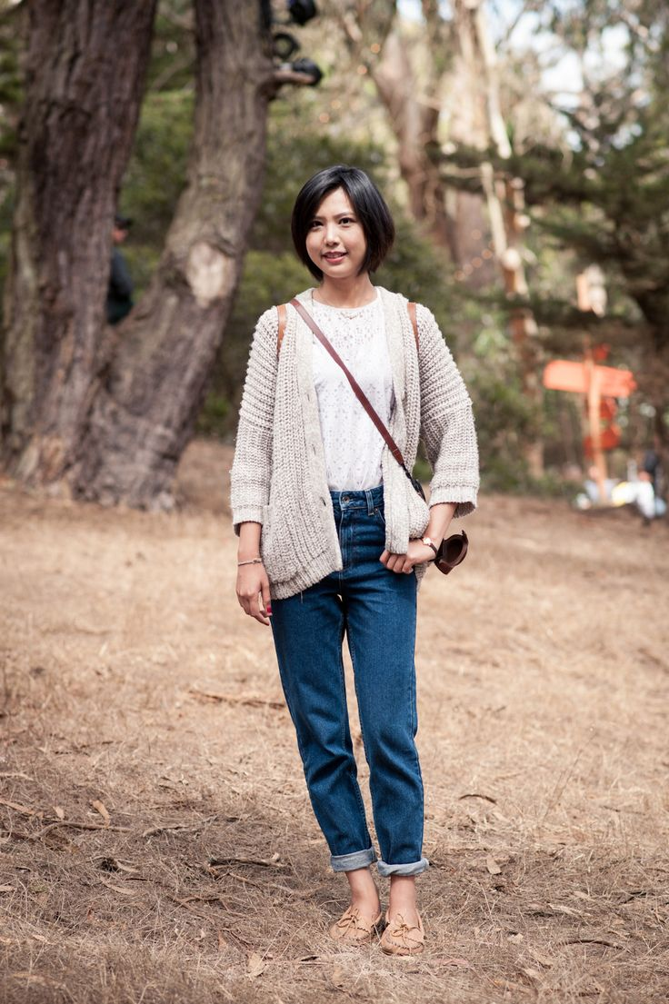 30+ Stylish Folks Spotted At Outside Lands