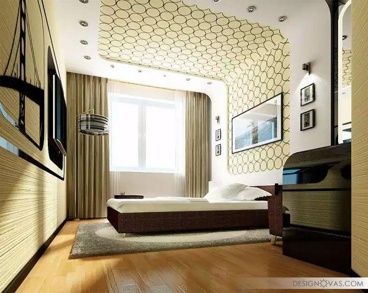 50 creative bedroom ceiling ideas |  #bedroom #ceiling +1