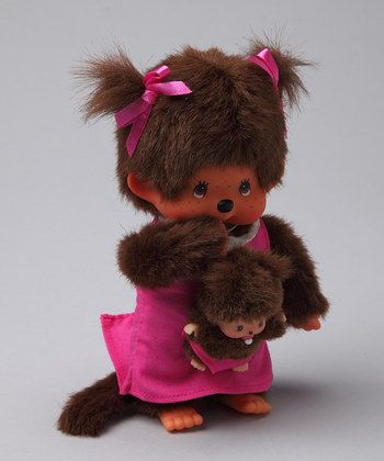 Monchhichi   Daily deals for moms, babies and kids