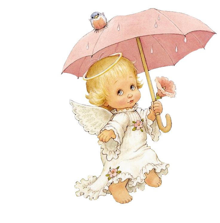 RUTH MOREHEAD, BABY ANGEL | CLIP ART - ANGELS - CLIPART ...