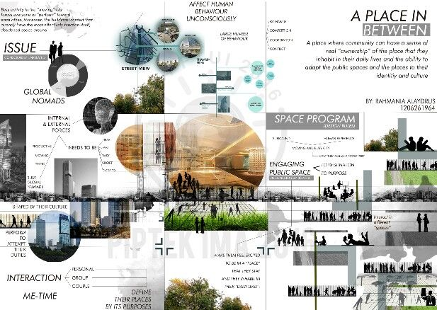 12 best project pai 4 images on pinterest pai pies and for Design interior universitas