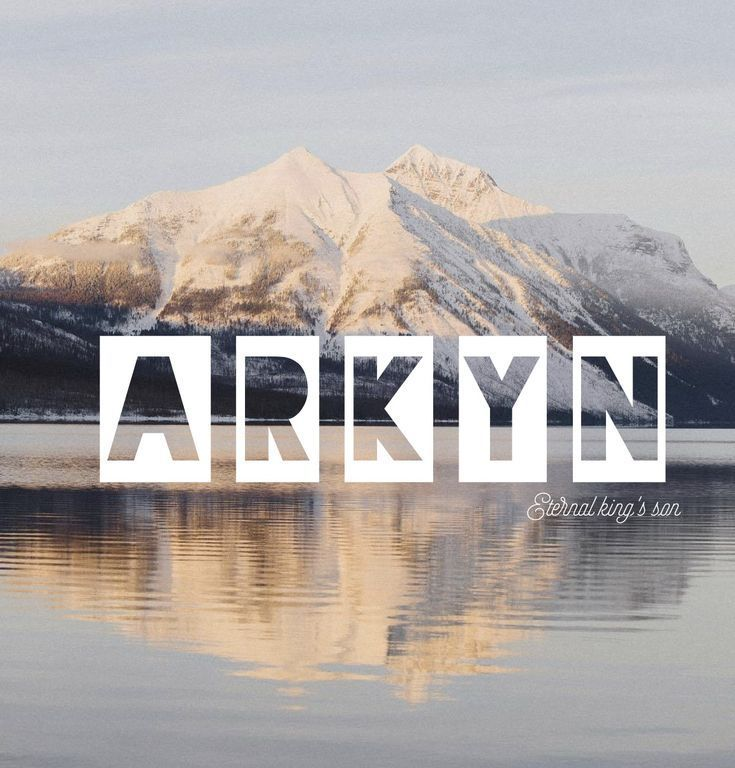 Arkyn Meaning Eternal King S Son Norse Names A Names Boy Names Names That S Boy Baby Names Ideas Of Boy Baby Nam Unique Boy Names Nordic Names Norse Names