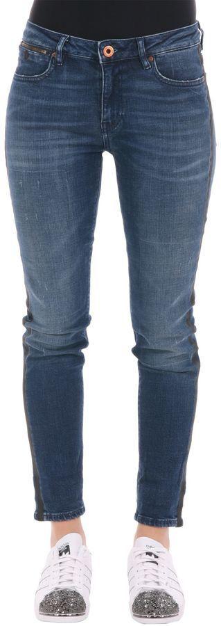 Scotch & Soda Scotch&soda Jeans With Side Stripe